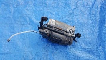 насос подвески компрессор w218 a2123200104 - фото