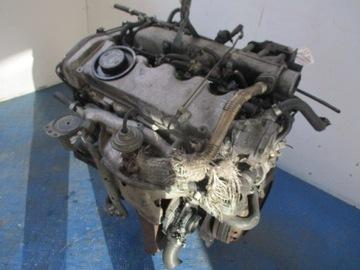 alfa romeo 156 1.9jtd 105km двигатель 32302 провереный - фото