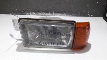 03423748 фонарь левый alfa romeo 33 giulietta - фото