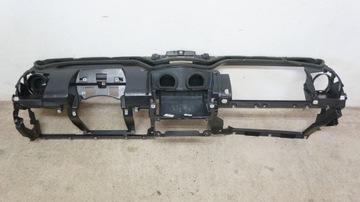 vw new beetle торпеда консоль склет 1c0819509 - фото