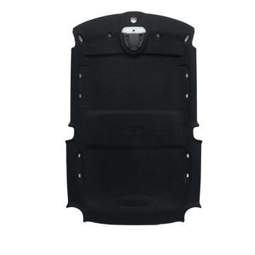 mini cooper one r56 потолок черная sport - фото