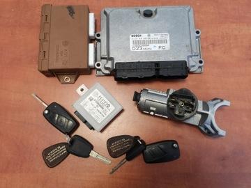 набор DO стрельба Компьютер DUCATO 2.3JTD