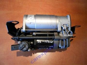 компресор компрессор пневматика mercedes w212 w218 - фото