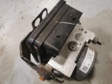 насос abs ford fusion usa dg98-2c555-cb hybrid 13- - фото