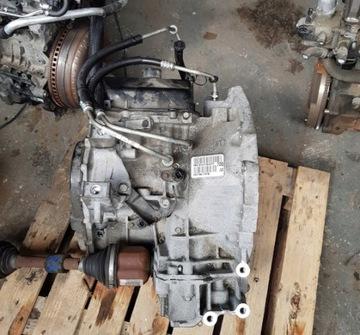 chrysler dodge коробка передач gearbox дифференциал - фото