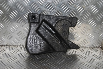 ford edge ii mk2 обезшумленя лоток в багажник багажника - фото
