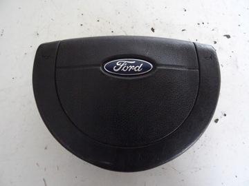 poduszke водителя ford fusion 2s6aa042b85 - фото