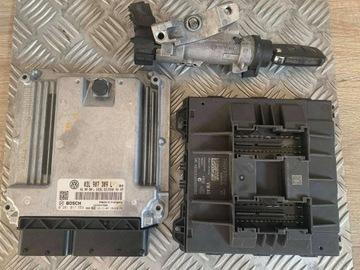 набор DO стрельба VW T5 лифт 2.0 TDI 03L907309L
