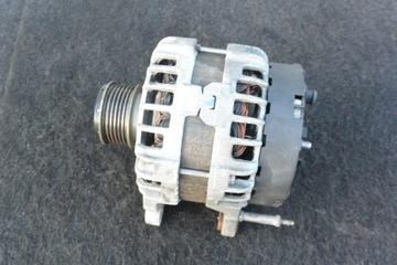 генератор 2.0tdi vw passat b7 b8 usa - фото