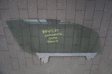 стекло двери правая bentley continental gt coupe 07r - фото