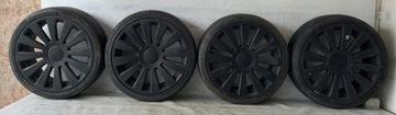 # 4X легкосплавные диски MAM 8 19'' 8,5J 5X100 5X112 AUDI VW