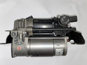 mercedes cls e компресор подвески a2123200104 - фото