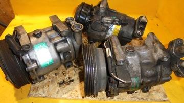 компрессора кондиционера opel alfa renault - фото