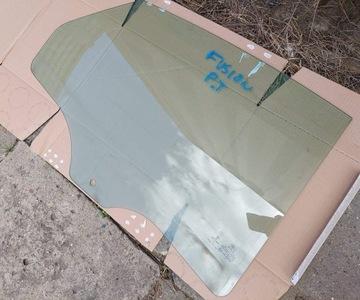 стекло правая зад задняя двери ford fusion usa 2016 - фото
