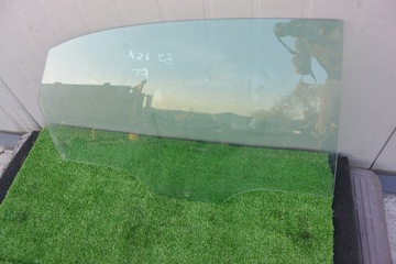 стекло двери правая зад vw passat b7 usa 2012 / 2013 - фото