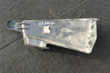 жолоб одход воды пластик лобового стекла vw passat b7 usa - фото
