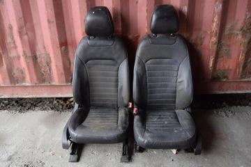 сиденье сиденья задние ford fusion mondeo 1.6 se usa - фото