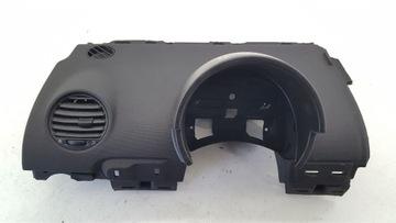 консоль торпеда защита 1c1858451 vw new beetle 2, 0 - фото