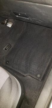 ковролин пол багажника европа vw bora golf iv 4 - фото