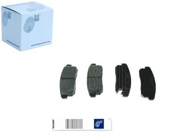 колодки тормозные зад mazda rx-8; suzuki ignis i 1. - фото