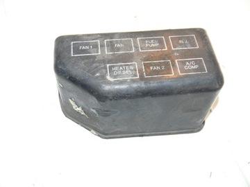 корпуса коробки предохранителей alfa romeo 156 gtv - фото