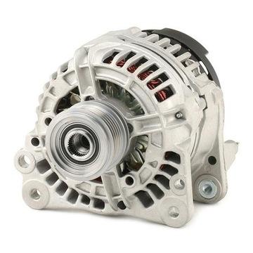 генератор 104210-2710 150a ford volvo - фото