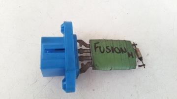 реостат резистор ford fusion - фото