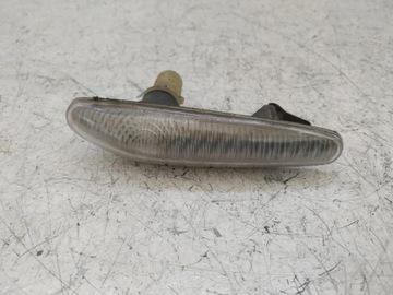 поворотник крыла боковой левый alfa romeo 166 - фото