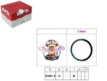 термостат rover 214i - фото