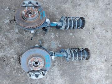 амортизатор поворотный кулак правая ford fusion 1.5 eb - фото