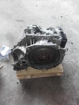 коробка ford kuga 2, 0tdi mps6 dct450 powershift - фото