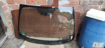 ford fusion usa mondeo mk5 стекло перед передняя - фото