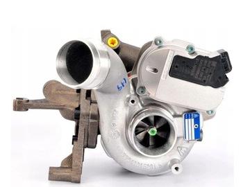 турбина mercedes sl-klasse 500( r231)  435 km - фото