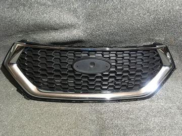 ford edge vignale решетка gt4b-8200-vaw - фото