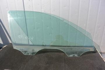 стекло двери правая перед vw passat b7 usa 2013 - фото