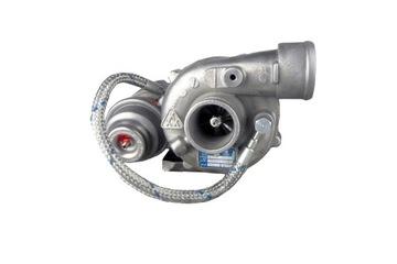 турбина fiat ducato i 2.5td 95km 53149887005 - фото