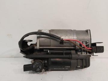 компресор подвески mercedes a2123200404 - фото