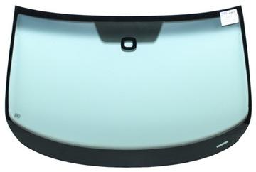 стекло передняя vw passat b7 usa nms 11- - фото