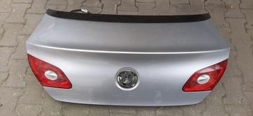 vw passat кабриолет крышка багажника зад задняя slask - фото