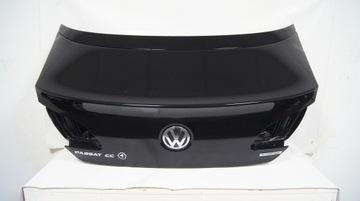 крышка багажника зад vw passat кабриолет 2.0 tdi 11r lc9x - фото