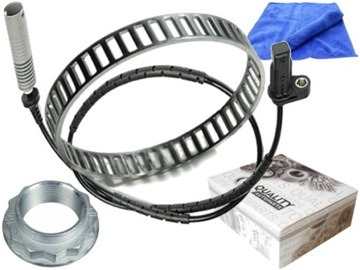 кольцо коронка abs зад комплект bmw e91 e92 e46 - фото