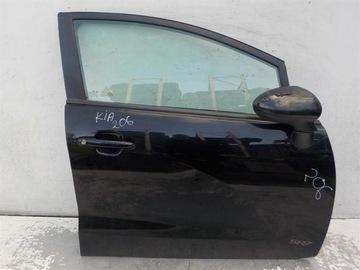 206 KIA RIO IV 4 HB ДВЕРЬ право передние передний