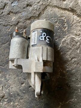 38 mondeo mk5 fusion 2.0eb стартер bb5t-1100ba - фото