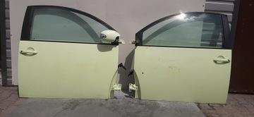 vw new beetle двери левое правое slask - фото