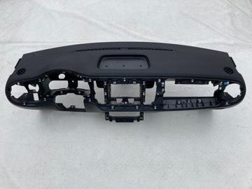 vw new beetle торпеда консоль панель торпеда полка багажника re - фото