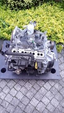 двигатель 1.5 ecoboost ford fusion 17 рестайлинг escape usa - фото