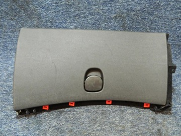 бардачок alfa romeo 159 brera 2005-2011r. черный - фото