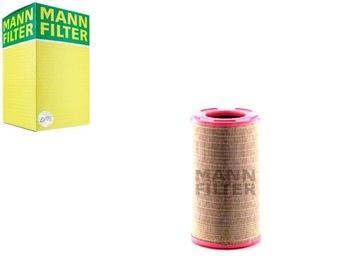 фильтр воздуха mann-filter 1335678 1421021 md7118 - фото