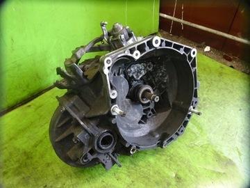 коробка передач alfa romeo 159 2.0 jtd 06r - фото