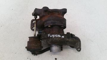 турбина kp35487599 ford fusion 1, 4 tdci - фото